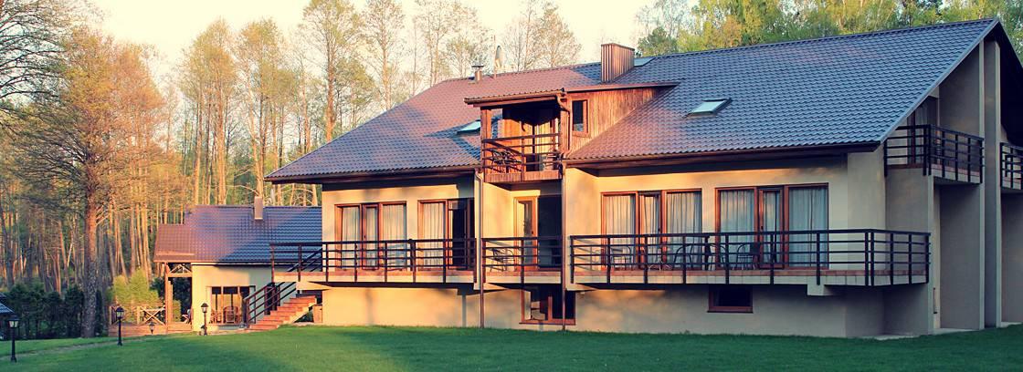 kaimo turizmo sodyba, apartamentai