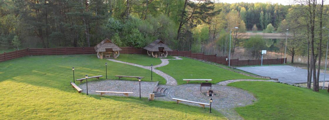 kaimo turizmo sodyba